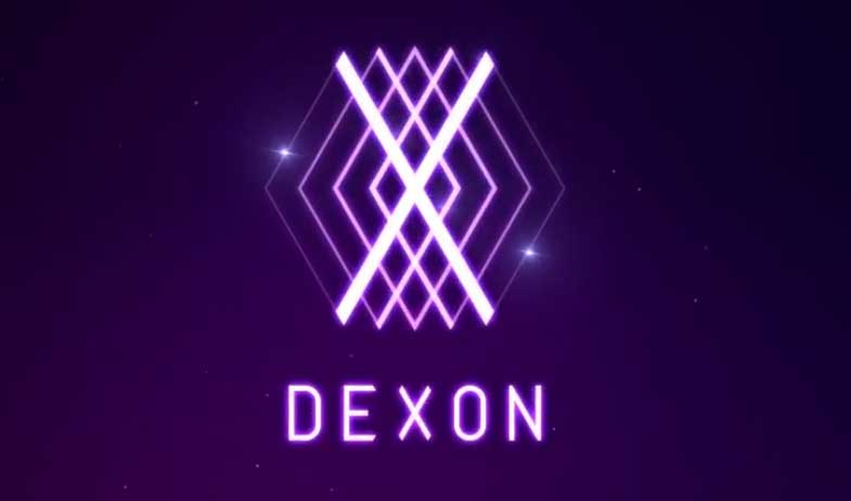 "DEXON ""What is DEXON?"" landing page copy"